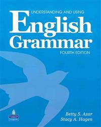 Value Pack: Understanding and Using English Grammar Student Book with Audio (Without Answer Key) and Workbook [With Worksheet]