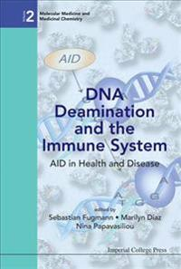 DNA Deamination and the Immune System