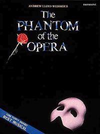 The Phantom of the Opera: Trombone