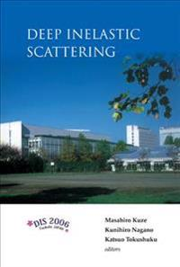 Deep Inelastic Scattering: Dis 2006 - Proceedings Of The 14th International Workshop