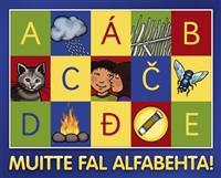 Muitte fal alfabehta! Spill med 66 kort