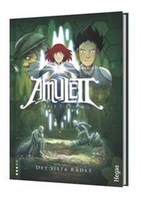 Amulett: Det sista rådet