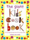 The Giant Kids Cookbook