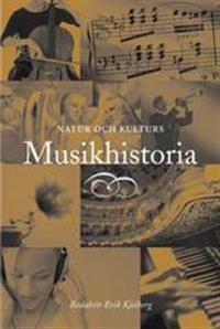 Natur & Kulturs musikhistoria