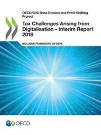 Tax challenges arising from digitalisation