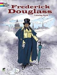 Frederick Douglass Coloring Book
