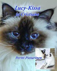 Lucy-Kissa Ja Cristiano