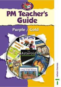 PM Purple/Gold Teacher's Guide
