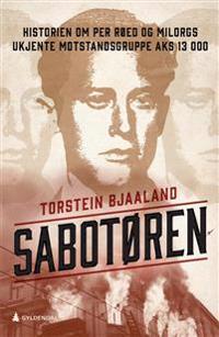 Sabotøren - Torstein Bjaaland pdf epub