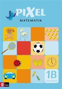 Pixel matematik 1B Grundbok