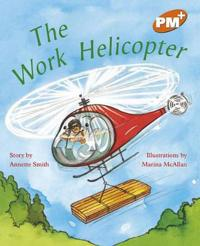 The Work Helicopter