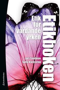 Etikboken - Etik för vårdande yrken (bok + digital produkt)
