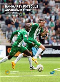 Hammarby Fotbolls Årskrönika 2017 : inte hit men längre