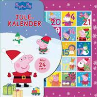 Peppa Pig : Julekalender