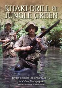 Khaki Drill & Jungle Green