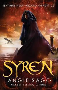 Syren - septimus heap book 5 ()