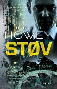 Støv - Hugh Howey | Ridgeroadrun.org