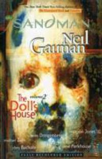 Sandman 2: The Doll's House