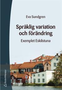 Språklig variation och förändring