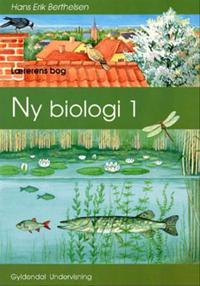 Ny biologi 1