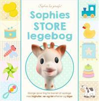 Sophies store legebog