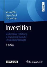 Investition + Ereference + Ereference