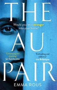 Au pair - a spellbinding mystery full of dark family secrets