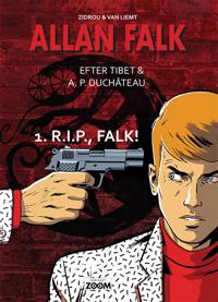 R.I.P., Falk!
