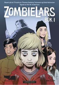 ZombieLars; bok 1