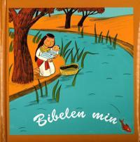 Bibelen min - Gwénaëlle Boulet   Inprintwriters.org