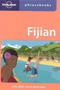Lonely Planet Fijian Phrasebook