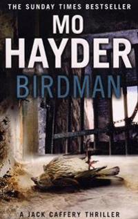 Birdman - jack caffery series 1