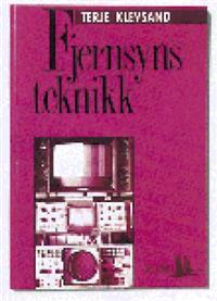 Fjernsynsteknikk - Terje Klevsand | Inprintwriters.org
