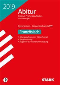 Abiturprüfung Nordrhein-Westfalen 2019 - Französisch GK/LK