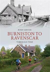Burniston to Ravenscar Through Time
