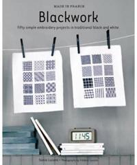 Made in France: Blackwork