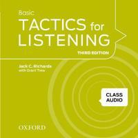Basic Tactics for Listening