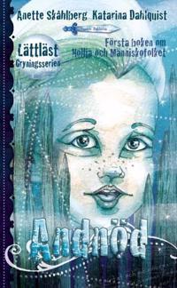 Andnöd : första boken om Nollja och Människofolket