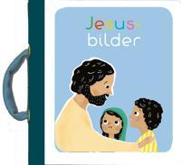 Jesusbilder - Anne-Sophie Du Bouëtiez pdf epub