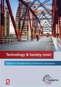 Technology & Society now! - Band 2
