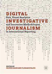 Digital Investigative Journalism
