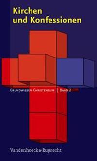 Kirchen Und Konfessionen