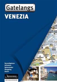 Venezia - Raphaëlle Vinon, Charlotte Pavard, Julie Innato, Karim Bourtel, Filippo Lo Giudice, Vega Partesotti, Alice Cheron pdf epub