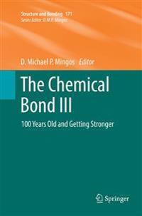 The Chemical Bond III
