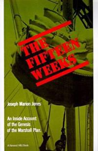 The Fifteen Weeks: (February 21-June 5, 1947)