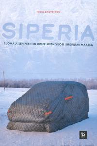 Siperia
