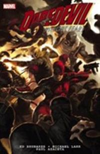 Daredevil By Ed Brubaker & Michael Lark Ultimate Collection - Book 2