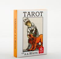 A.E. Waite Tarot Pocket Premium Edition