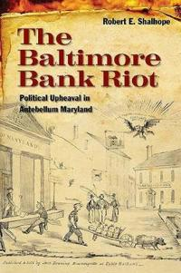 The Baltimore Bank Riot