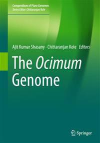 The Ocimum Genome